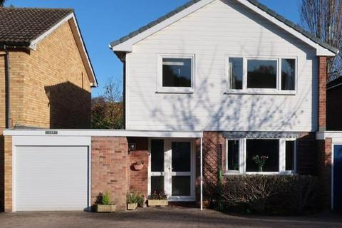 4 bedroom link detached house for sale - Appledore Avenue, Nottingham, NG8