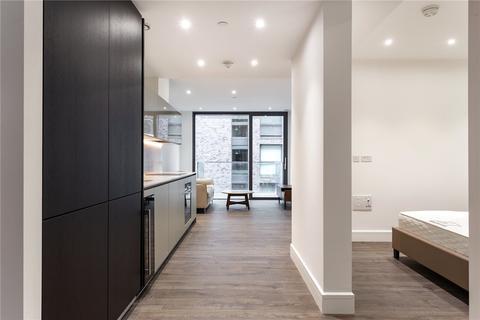 Studio to rent - Neroli House, 14 Piazza Walk, London, E1