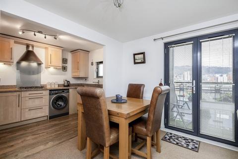 2 bedroom apartment to rent - St stepens court, maritime quarter, swansea