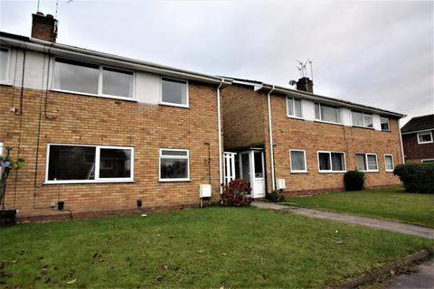 2 bedroom maisonette for sale - Mockley Wood Road, Knowle, Solihull, B93 9NF