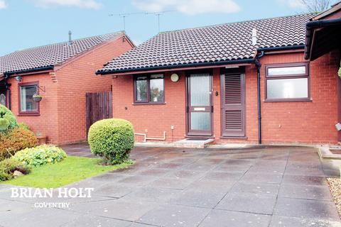 1 bedroom detached bungalow for sale - Brownshill Court, Coventry