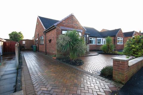 3 bedroom semi-detached bungalow for sale - Mersey Road, Wigan, WN5