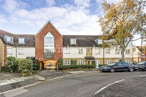 2 bedroom flat for sale - Hannah Court, 106 Fox Lane, London, N13