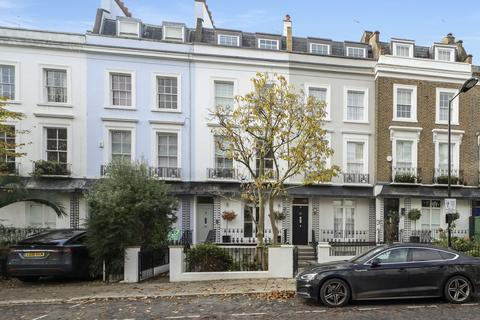 5 bedroom terraced house for sale - Northumberland Place, London, W2