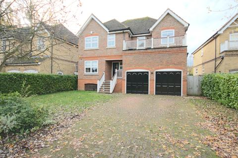 5 bedroom detached house for sale - Ray Mill Road East, Maidenhead