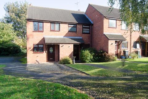 2 bedroom end of terrace house to rent - 14 Llys Derwen, Higher Kinnerton