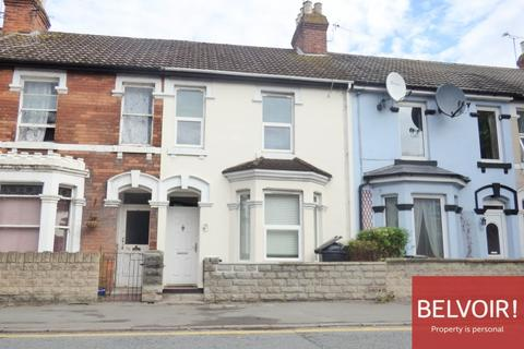 3 bedroom terraced house for sale - Groundwell Road, Town Centre, Swindon, SN1 2LY