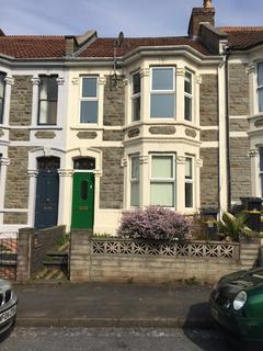 5 bedroom terraced house to rent - DAISY ROAD