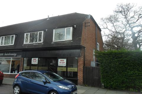 2 bedroom flat to rent - 132a Chester Road, Whitby, Ellesmere Port, Cheshire. CH65 6RZ