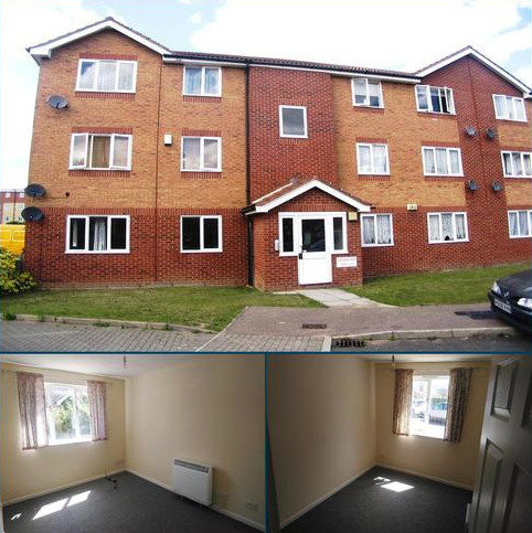 1 bedroom flat to rent - Coopers Close, Dagenham RM10