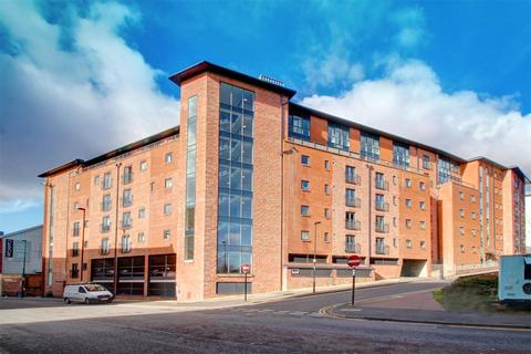 4 bedroom apartment to rent - Rialto Building, Melbourne Street, Newcastle Upon Tyne, NE1