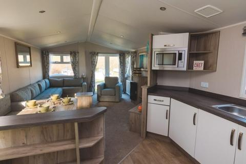 3 bedroom static caravan for sale - Widemouth Fields, Cornwall