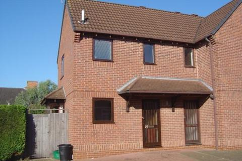 1 bedroom flat to rent - Albion Place,Rushden NN10 0RF