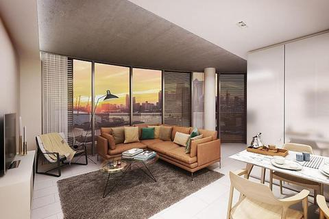 3 bedroom apartment for sale - West Tower, Hoola, London E16