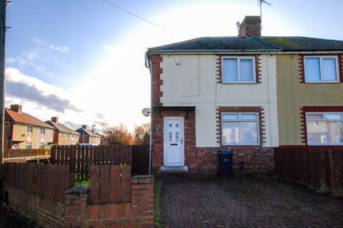 2 bedroom semi-detached house for sale - Haughton Crescent, Jarrow