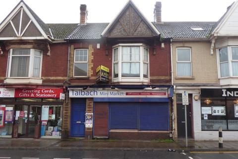2 bedroom terraced house for sale - Commercial Road, Port Talbot, SA13 1LG