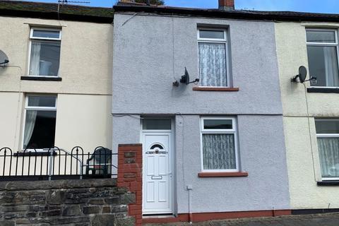 2 bedroom terraced house for sale - Albert Street, Blaenllechau, Ferndale, CF43 4NW