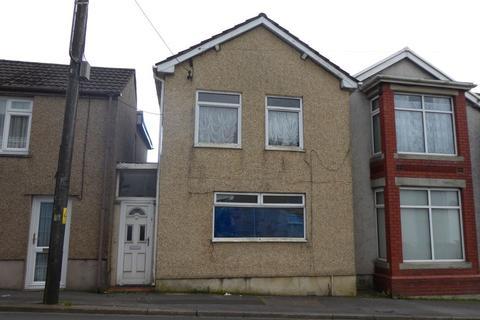 3 bedroom terraced house for sale - Brecon Road, Ystradgynlais, Swansea, SA9 1HJ
