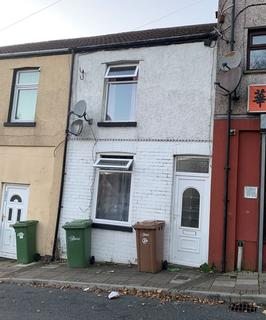 2 bedroom terraced house for sale - The Green, Rhymney, Tredegar, NP22 5AA