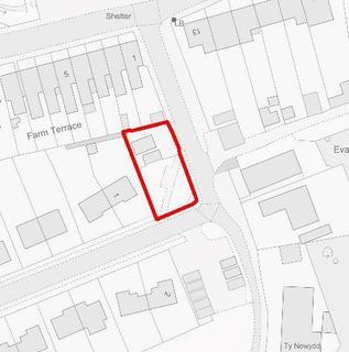 Land for sale - Land, at Brondeg, Heolgerrig, Merthyr Tydfil, CF48 1TW