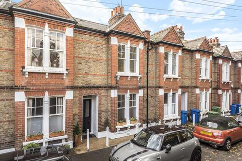 2 bedroom terraced house for sale - Boxall Road Dulwich SE21 7JS