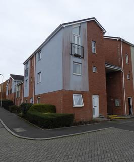 1 bedroom flat for sale - Mill Meadow, North Cornelly, Bridgend, CF33 4QB