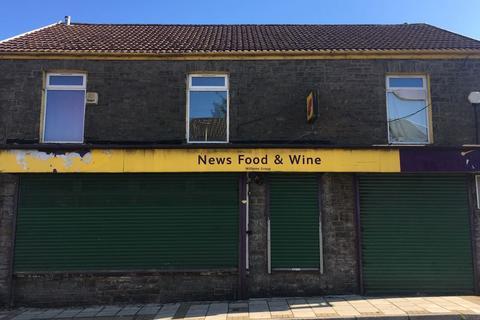 2 bedroom terraced house for sale - Convenience Store, Bridge Street, Troedyrhiw, Merthyr Tydfil, CF48 4DT