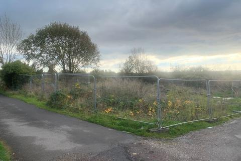 Land for sale - Plots to the rear of, Pemberton Road, Llanelli, SA14 9BG