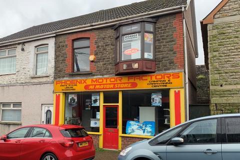 Terraced house for sale - Picton Street, Maesteg, CF34 0EW