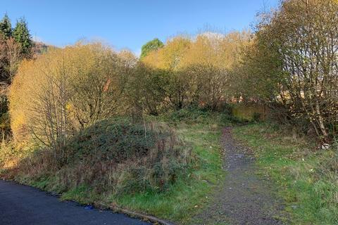 Land for sale - Ystrad Road, Pentre, CF41 7PE