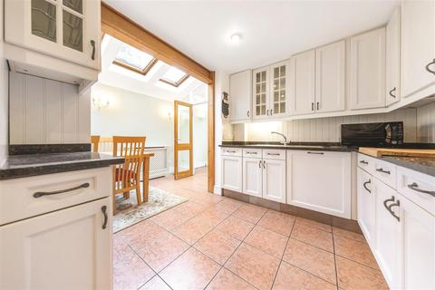 2 bedroom terraced house to rent - Lifford Street, SW15