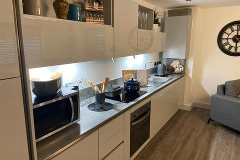 3 bedroom apartment to rent - Liverpool , City Centre, L1