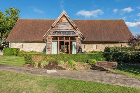5 bedroom barn to rent - Cumnor Road, Farmoor OX2 9NS