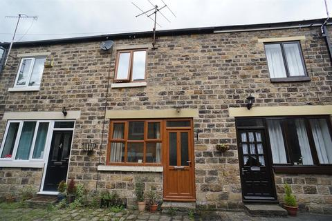 1 bedroom terraced house to rent - Moorgate Avenue, Sheffield, S10 1EQ