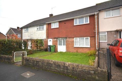 3 bedroom terraced house for sale - Worle Avenue, Llanrumney, Cardiff. CF3