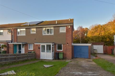 2 bedroom end of terrace house for sale - Ian Close, BEXHILL-ON-SEA, East Sussex
