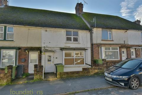 2 bedroom terraced house for sale - Camperdown Street, BEXHILL-ON-SEA, East Sussex