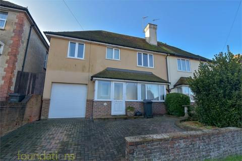 4 bedroom semi-detached house for sale - Sedgewick Road, BEXHILL-ON-SEA, East Sussex