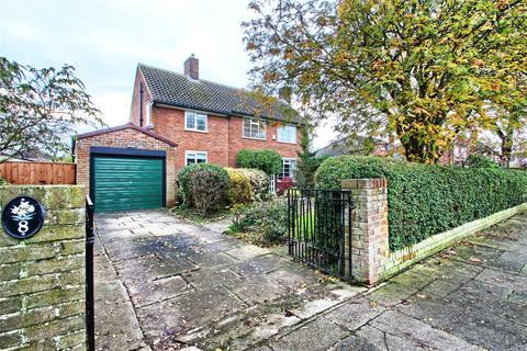 3 bedroom detached house for sale - Albert Road, Fairfield