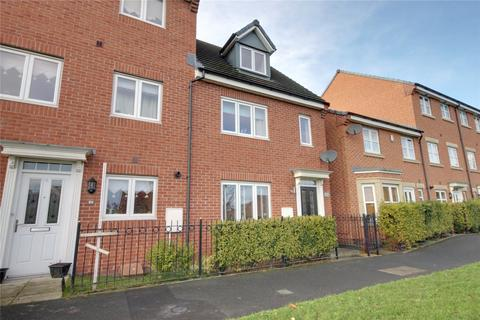 3 bedroom semi-detached house to rent - Benson Green, Stockton-On-Tees