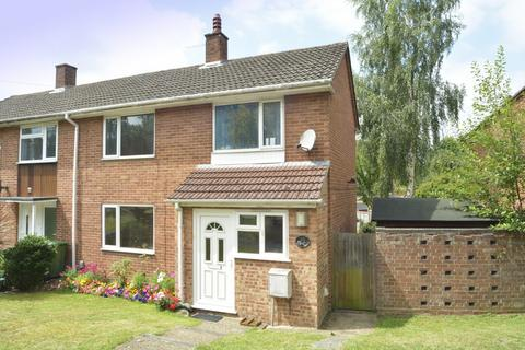 2 bedroom end of terrace house for sale - Southampton