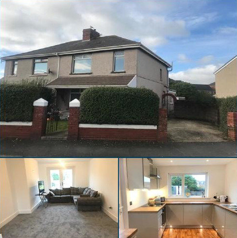 3 bedroom semi-detached house for sale - Addison Road, Port Talbot, Neath Port Talbot.