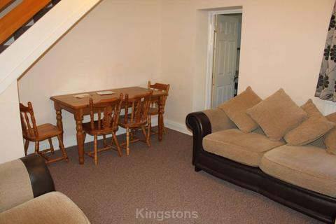 4 bedroom terraced house to rent - Plasnewydd Road, Roath, Cardiff, CF24 3EN