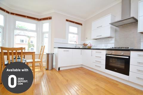 2 bedroom flat to rent - Murillo Road Lewisham SE13