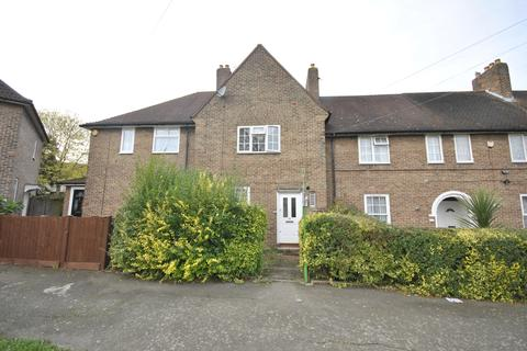 2 bedroom terraced house to rent - Roundtable Road Bromley BR1