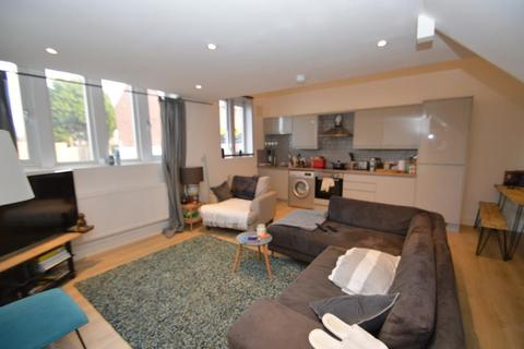 2 bedroom flat to rent - Friends Meeting House, Stirchley