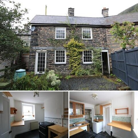3 bedroom semi-detached villa for sale - 2 Pant y Celyn, Corris, Gwynedd, SY20 9SU