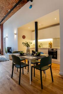 2 bedroom apartment for sale - Elisabeth Gardens, Houldsworth Street, Reddish, SK5