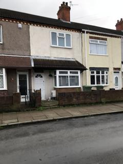 2 bedroom terraced house to rent - Columbia Road, Grimsby  DN32