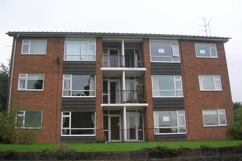 2 bedroom flat to rent - Norwood House, Rugeley WS15 2ND